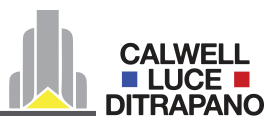 Calwell Luce diTrapano PLLC