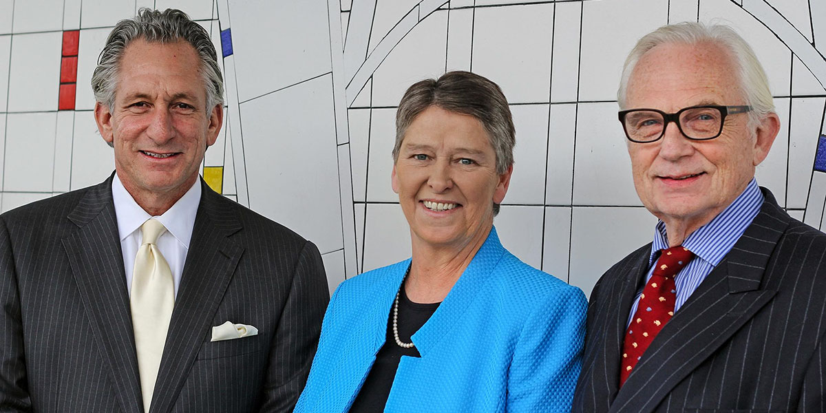 Attorneys Calwell, Luce and diTrapano